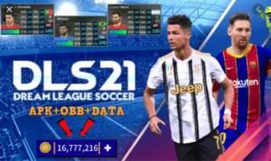 Dream League Soccer 2021 Mod Apk Android Download