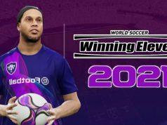 WE 21 - Winning Eleven 2021 Apk Mod Download
