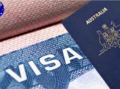 apply australian visa approved price - cost