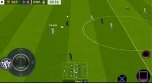 fts mod pes free apk game download