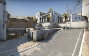 Counter-Strike Global Offensive Competitive Pool
