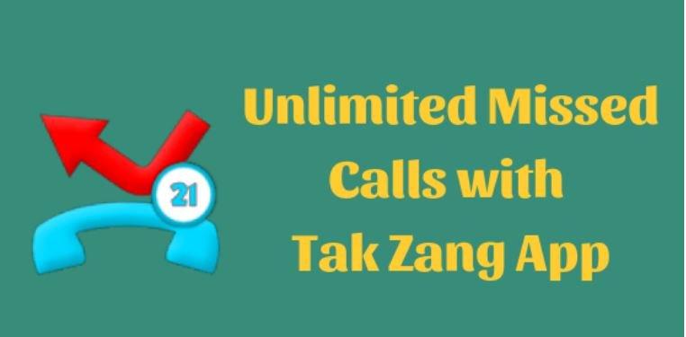 Tak Zang unlimited Call Bomber Apk App Download