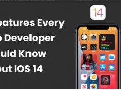 Features of latest Apple iOS 14