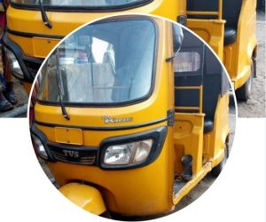 how much is keke sold in Nigeria