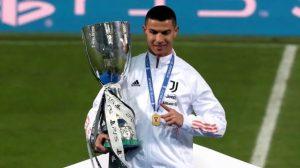 About Cristiano Ronaldo Football Player