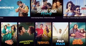 Best Sites to Watch Hindi Movies Online without HD Download