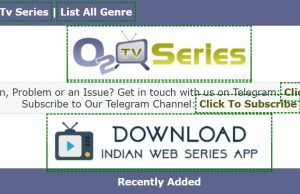O2TVSeries Movies free Download high quality